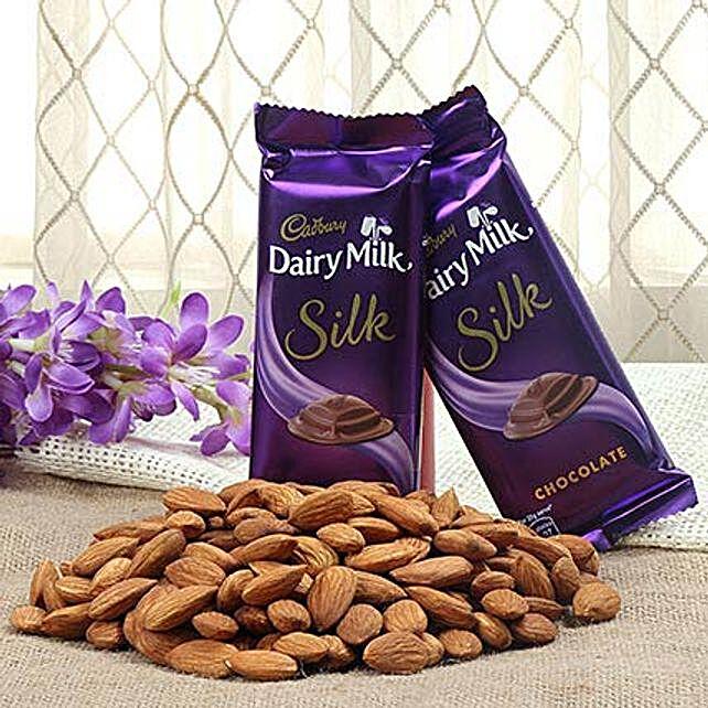 Sweeten Your Palate: Send Karwa Chauth Sargi