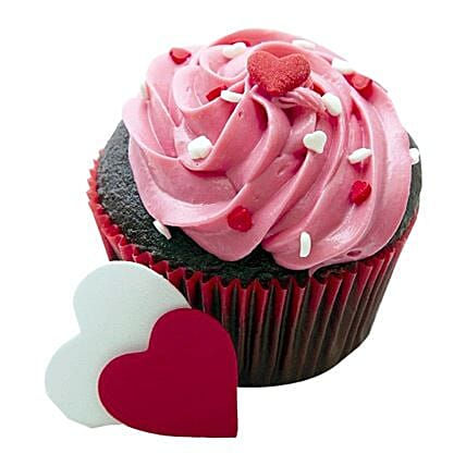 Sweetheart Cupcakes: Send Wedding Gifts to Mohali