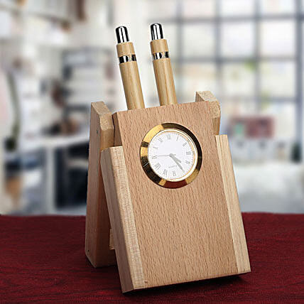 Wood Is Forever: Birthday Gifts for Employees