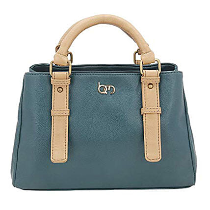 Bagsy Malone Foliate Lush Handbag: Handbags and Wallets Gifts