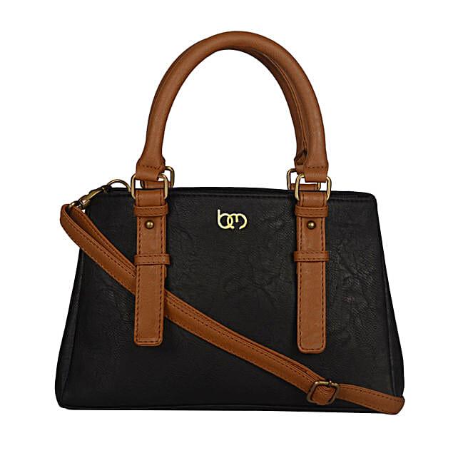 Bagsy Malone Harden Seal Handbag: Handbags and Wallets Gifts
