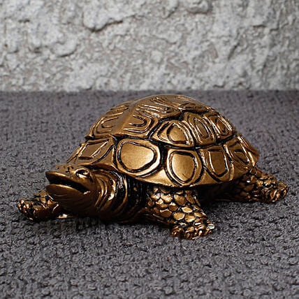 The Feng Shui Tortoise: Good Luck Gifts