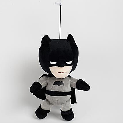 Bat Man Soft Toy: Send Soft Toys