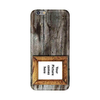 Apple iPhone 6 & 6S Customised Vintage Mobile Case: