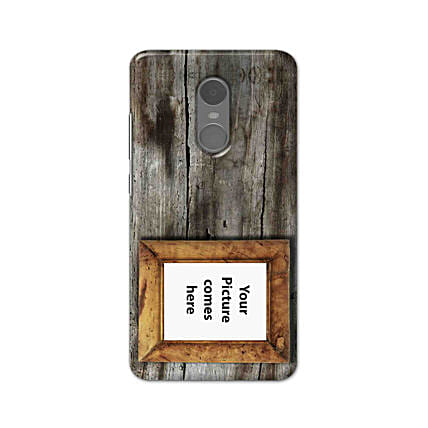 Redmi Note 4 Customised Vintage Mobile Case: Personalised Redmi Mobile Covers