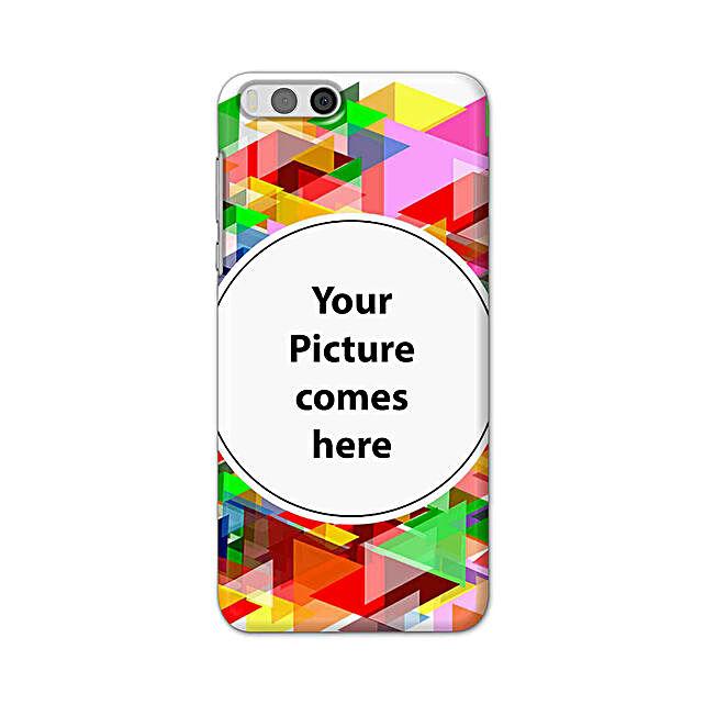 Xiaomi Redmi 6 Customised Vibrant Mobile Case:
