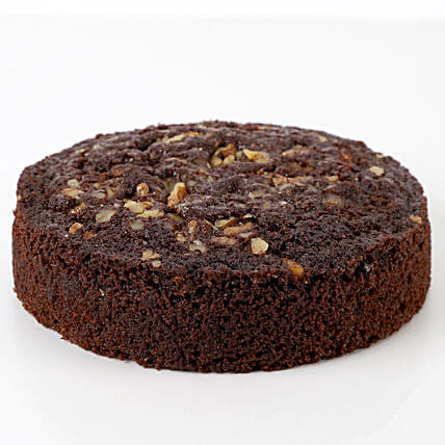 Healthy Gluten Free Walnut Dry Cake- 500 gms: Dry Cakes
