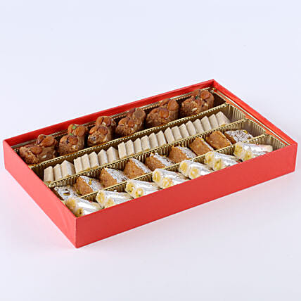 Assorted Sweets: Diwali Best Seller Gifts