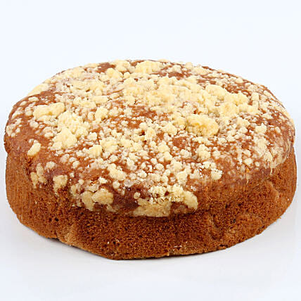 Blueberry Crumble Dry Cake- 500 gms: Dry Cakes