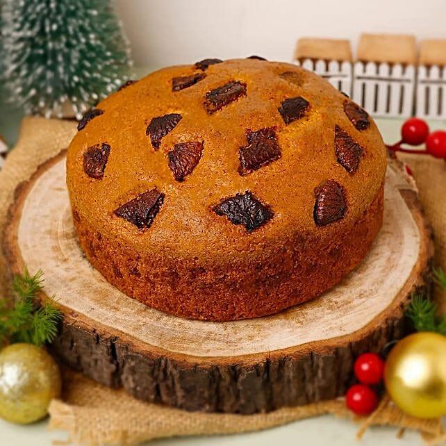 Figs & Honey Dry Cake- 500 gms: Buy Dry Cakes