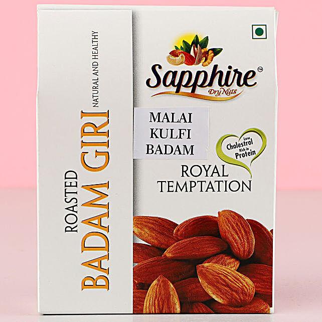 Malai Kulfi Badam Giri Pack: Dry Fruits
