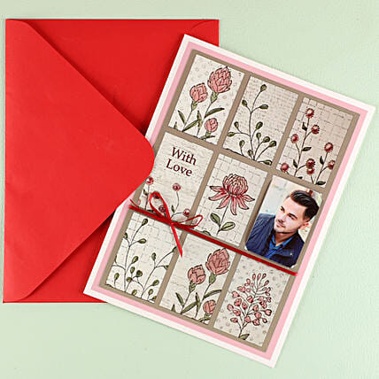 Big With Love Greeting Card: Buy Greeting Cards