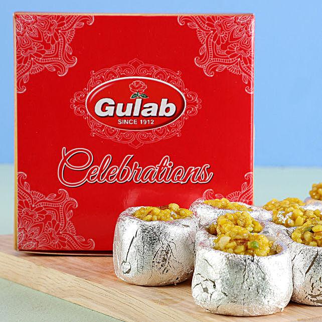 Kaju Katori Box: Buy Sweets