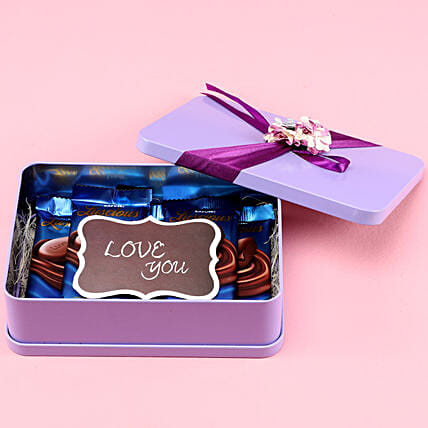 LuvIt Luscious Love You Delight: Good Luck Gifts