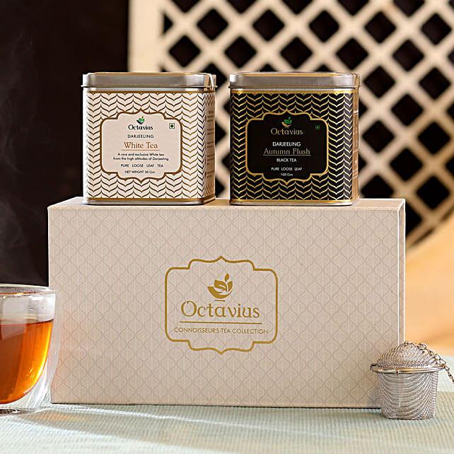 Special Darjeeling Tea Hamper: Singles Day Gifts