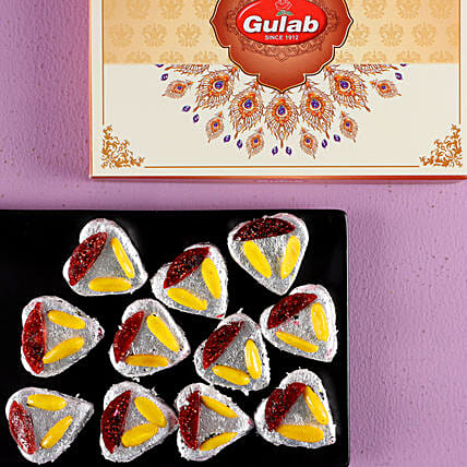 Anjeer Heart Sweet Box: Buy Sweets