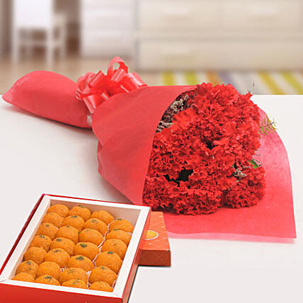Warmest Affection: Sweets for Anniversary