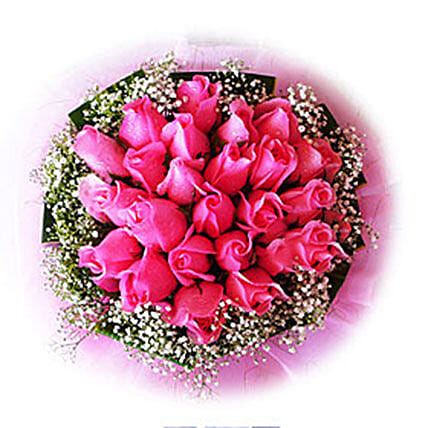 Beauty at its Best: Send Rose Day Gifts to Malaysia