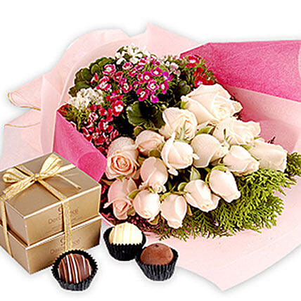 Graceful Roses: Corporate Door Gift Malaysia
