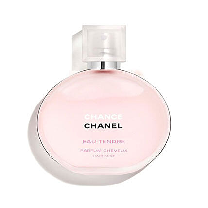 Chance Eau Tendre By Chanel: Send Thank You Gifts to Mauritius