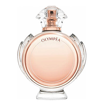 Olympea By Paco Rabanne: Valentine's Day Gifts to Mauritius