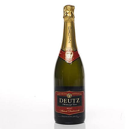 Deutz Brut: Christmas Gifts Delivery In New Zealand