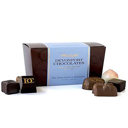 Box Of 15 Devonport Chocolates: Chocolate Delivery in New Zealand
