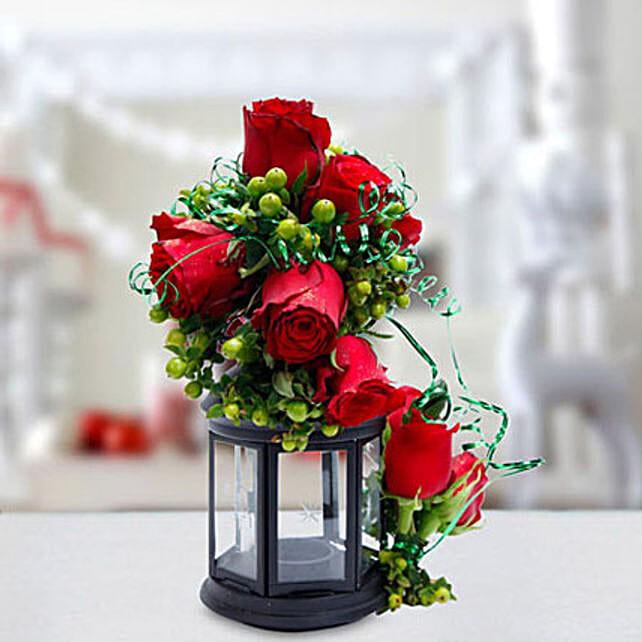 Joyful Gesture Bouquet OM: Gift Delivery in Suhar