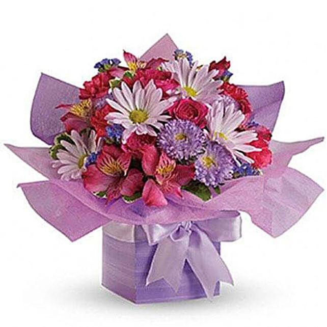 Lovely Lavender OM: Send Gifts to Oman