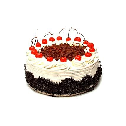 Black Forest Gateaux: Send Mothers Day Cakes to Philippines