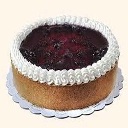 Delicious Blueberry Cheesecake: Same Day Gift Delivery to Philippines