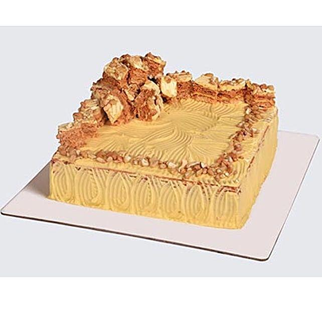 Sans Rival Meringue Cake: Cake Delivery in Davao City