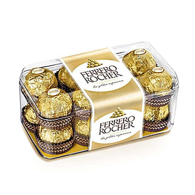 Ferrero Rocher Delight: Send Diwali Gifts to Qatar