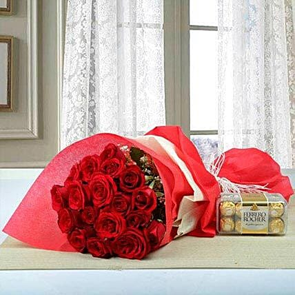 Express Love With Passion: Valentines Day Roses in Saudi Arabia