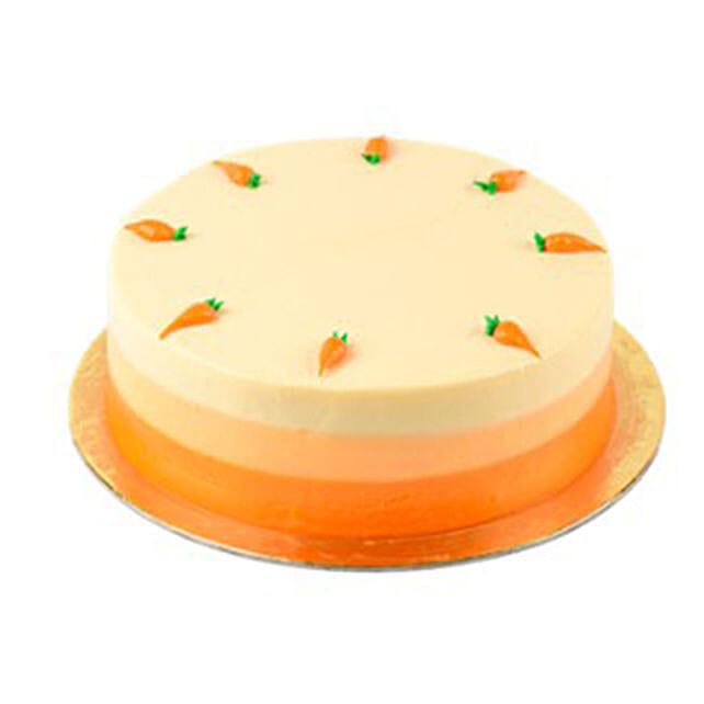 Carrot Cake 2kg: New Arrival Gifts Saudi Arabia