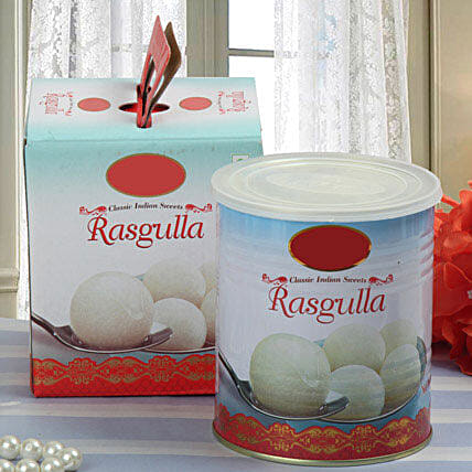 Squeeze It Rasgullas: Gift Discount for Singapore