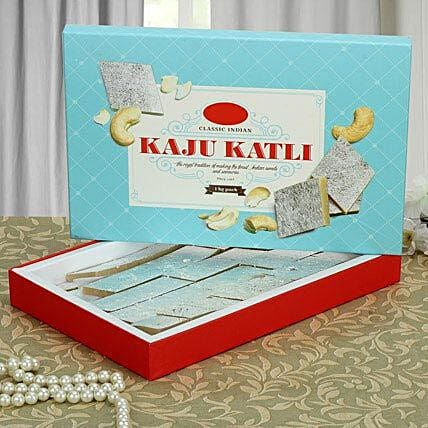 Wonder Kaju Barfi: Gifts Offers - Singapore