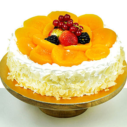 Fruit Cake: Christmas Cakes to Singapore