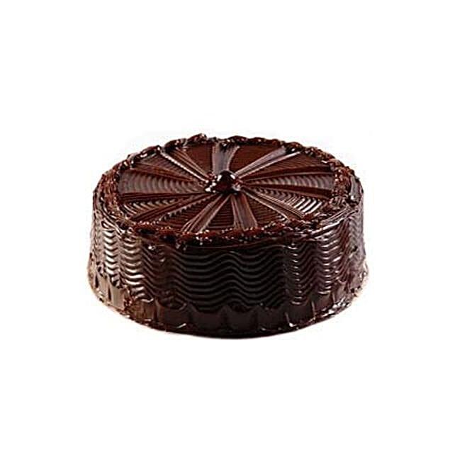 Chocoholic: Send Birthday Cakes to Thailand