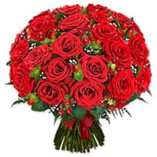 Love Spell THLD: Flower Arrangements in Thailand