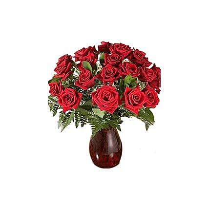 Romance Of The Rose: Send Valentines Day Roses to Thailand