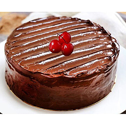 Chocolate Cake: Send Valentines Day Cakes to Thailand