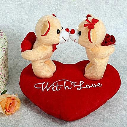 Send Valentine Gifts For Wife To Uae Online From Ferns N Petals