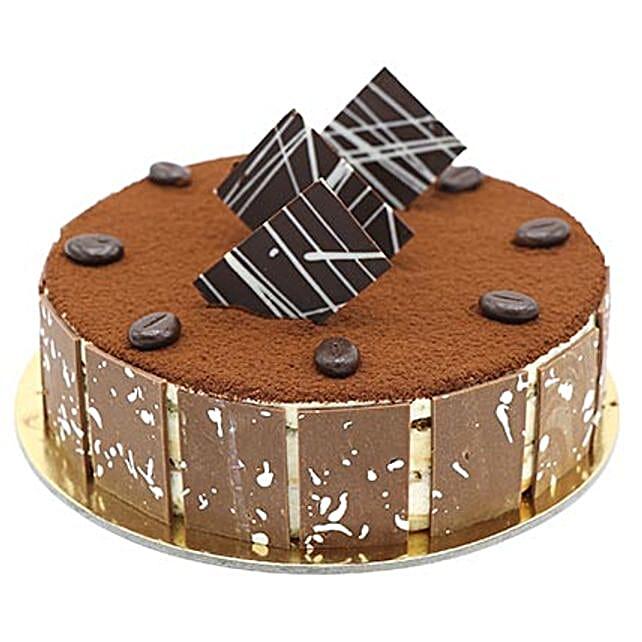 Appetizing Tiramisu Cake: Send Eid Cakes to UAE