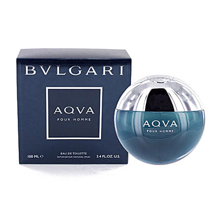 Bvlgari Aqva For Men: Perfumes Delivery in UAE