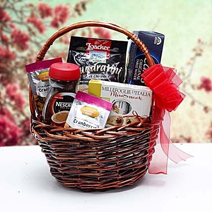 Christmas Gift Basket: Send Christmas Gifts to UAE
