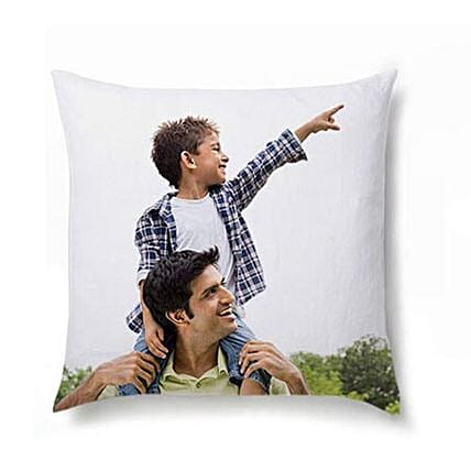 Cuddling Cushion: Send Fathers Day Gifts to UAE