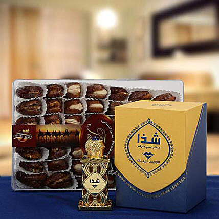 Dates with Eid: Eid Gifts to Dubai