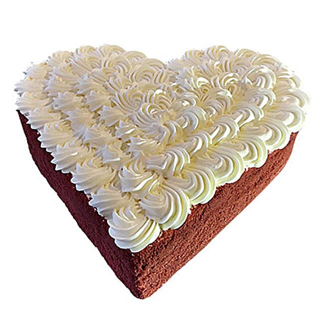 Eternal Sweetness Cake: