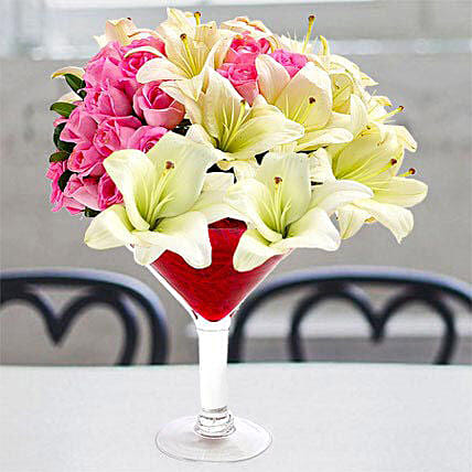 Floral Margarita: Send Mothers Day Flowers to Ajman